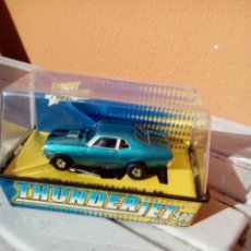 Slot Cars: SLOT CAR HO CHEVROLETE HEMI CUDA. Lote 190076972
