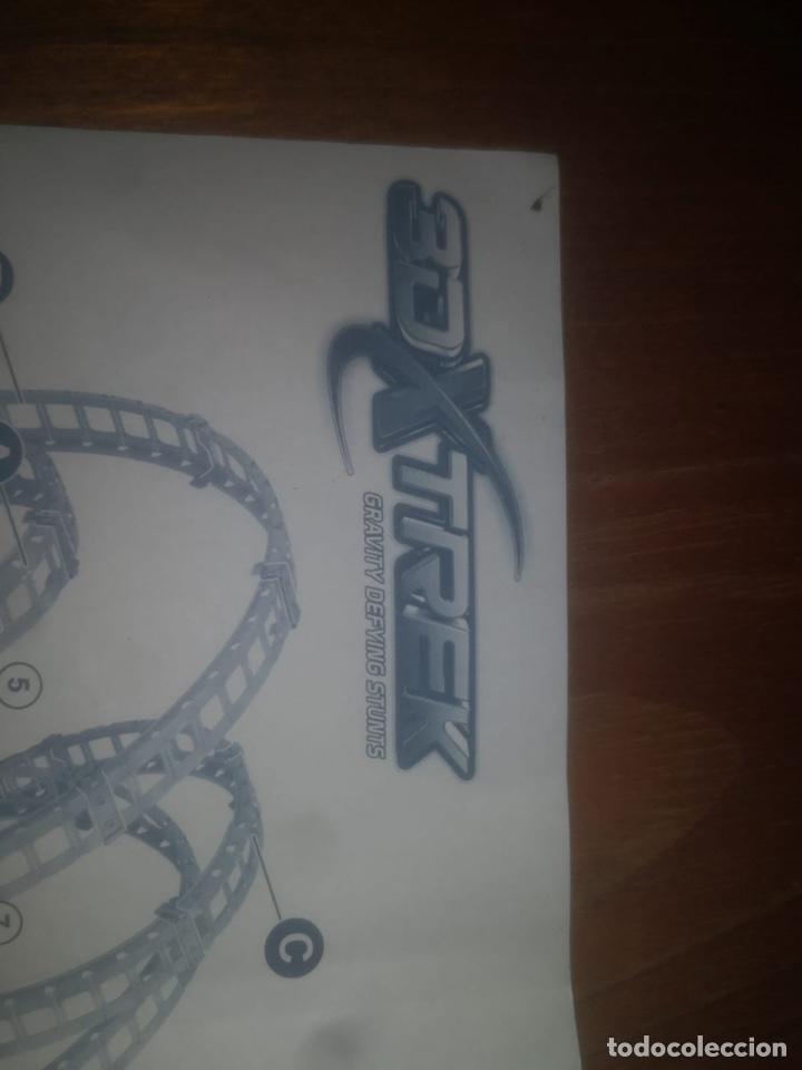 Slot Cars: Silverlit circuito de coche 3D 2012 - Foto 10 - 190881948