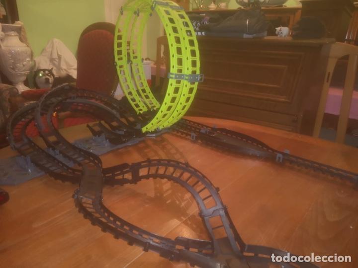 Slot Cars: Silverlit circuito de coche 3D 2012 - Foto 6 - 190881948