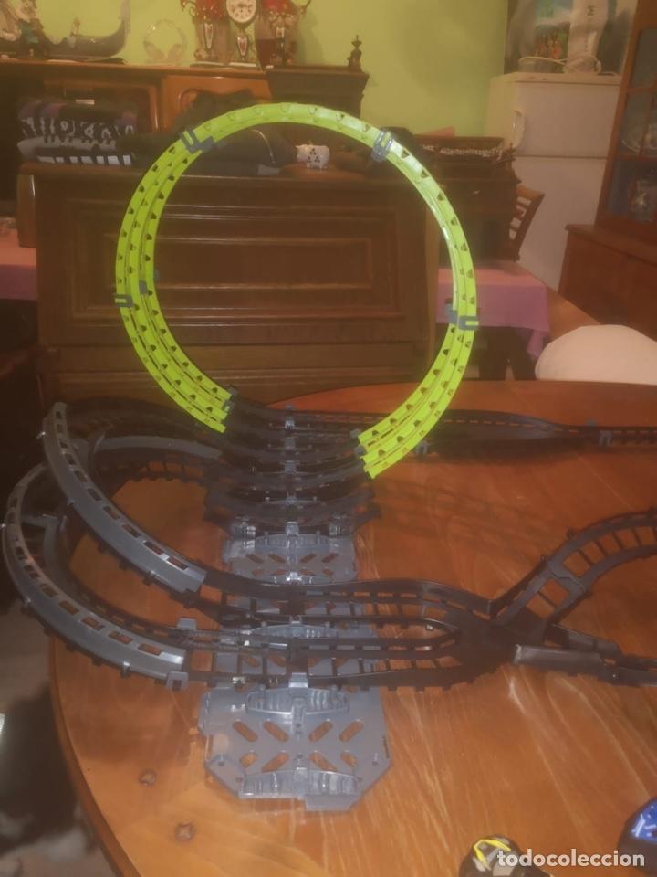 Slot Cars: Silverlit circuito de coche 3D 2012 - Foto 5 - 190881948