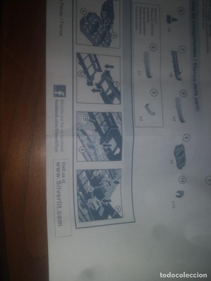 Slot Cars: Silverlit circuito de coche 3D 2012 - Foto 9 - 190881948