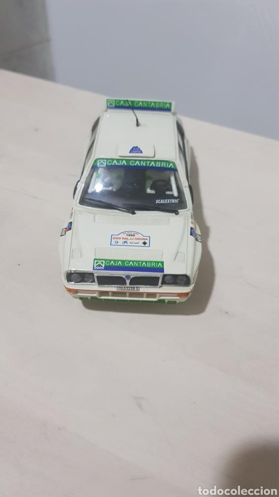 Slot Cars: Carcasa despiece coche slot o scalextric - Foto 2 - 190885206