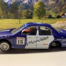 Slot Cars: FORD MONDEO HORNBY. Lote 191363501