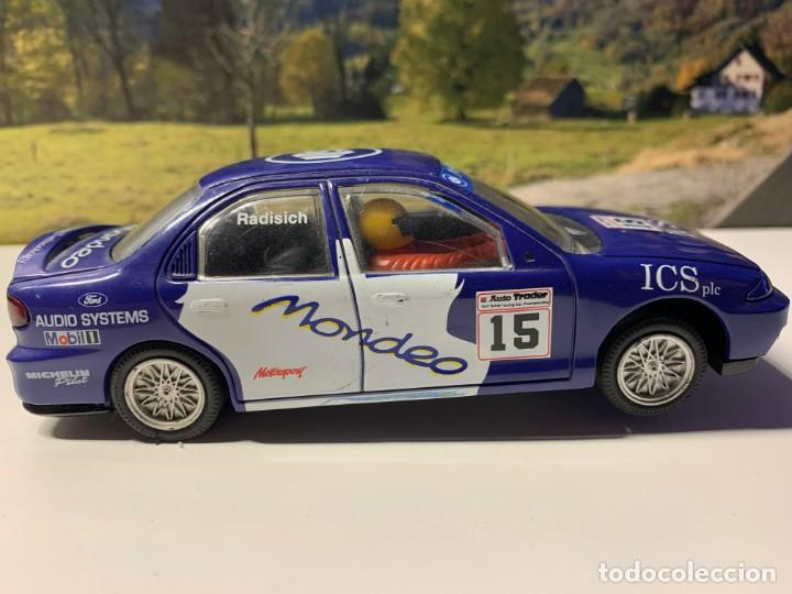 Slot Cars: Ford Mondeo Hornby - Foto 3 - 191363501