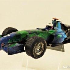 Slot Cars: SLOT HORNBY HONDA RACING F1. Lote 191630908