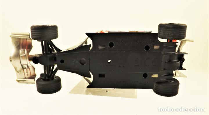 Slot Cars: Slot Hornby Maclaren MP4 21 Vodafone nº 1 - Foto 5 - 191631107