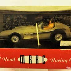 Slot Cars: SLOT MRRC MASERATI 250 F. Lote 191671306