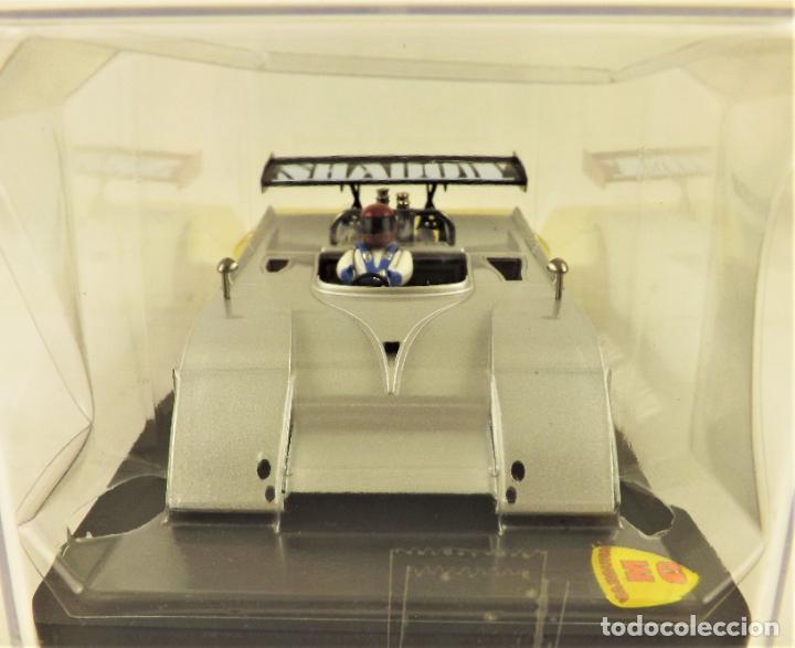 Slot Cars: MG Vanquish slot Shadow MKII Test Car - Foto 3 - 191671915