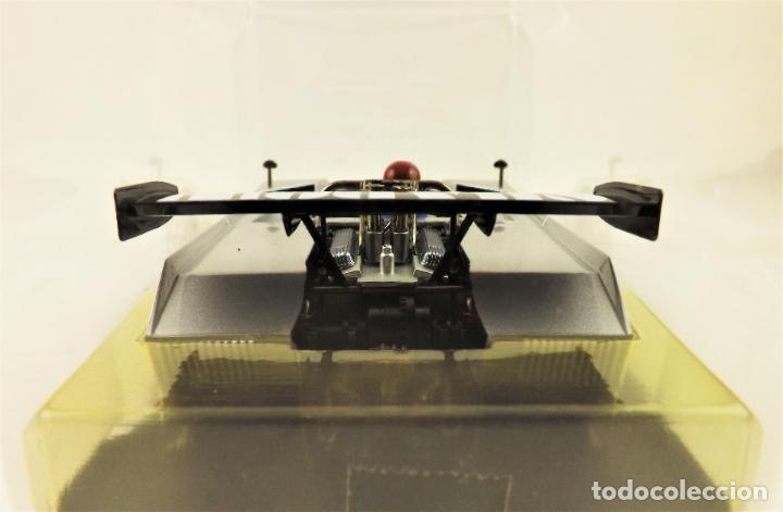 Slot Cars: MG Vanquish slot Shadow MKII Test Car - Foto 4 - 191671915