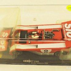Slot Cars: VANQUISH SLOT LOLA T260 EDICIÓN MÁS SLOT 2004. Lote 191672070