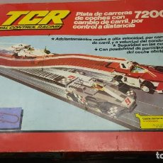 Slot Cars: TCR 7200. Lote 191937792