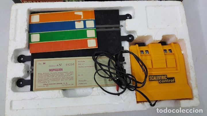 Slot Cars: CUENTA VUELTAS ELECTRICO - Foto 3 - 192025172
