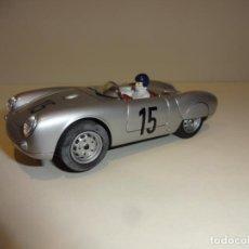 Slot Cars: REVELL. PORSCHE 550 SPYDER. Lote 193391570
