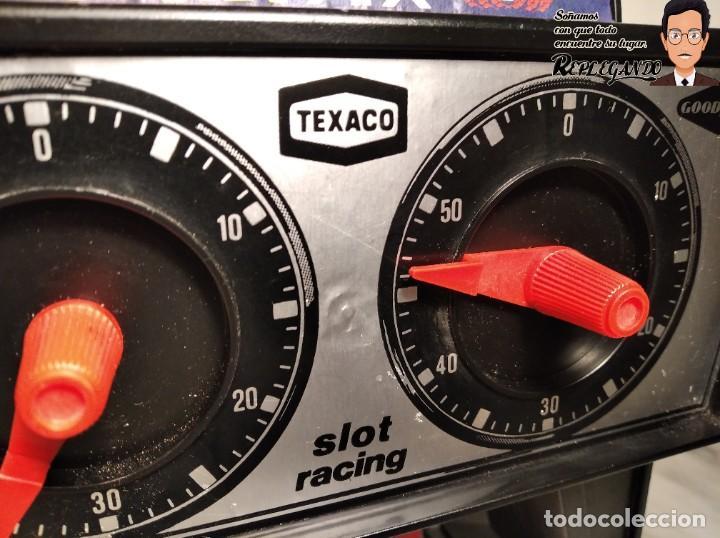 Slot Cars: CUENTA VUELTAS SLOT AURORA AFX (FUNCIONA) - Foto 4 - 193920748