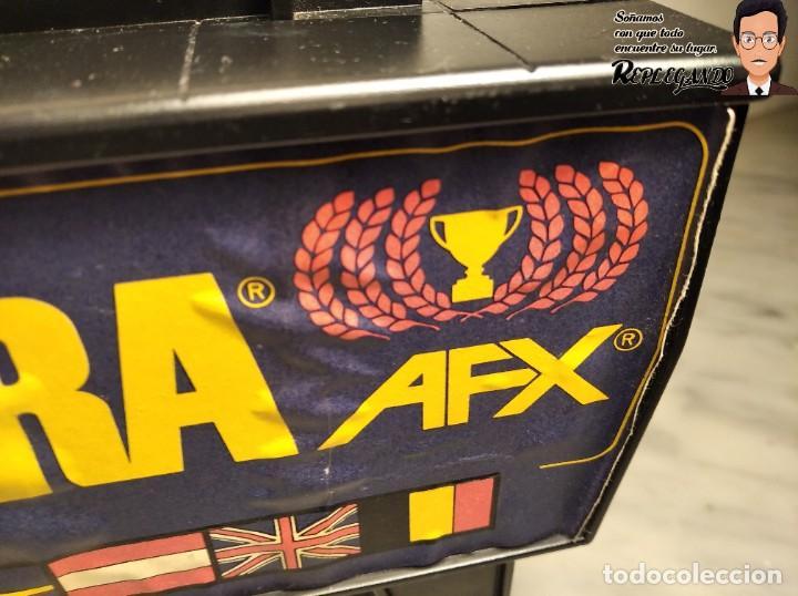 Slot Cars: CUENTA VUELTAS SLOT AURORA AFX (FUNCIONA) - Foto 10 - 193920748