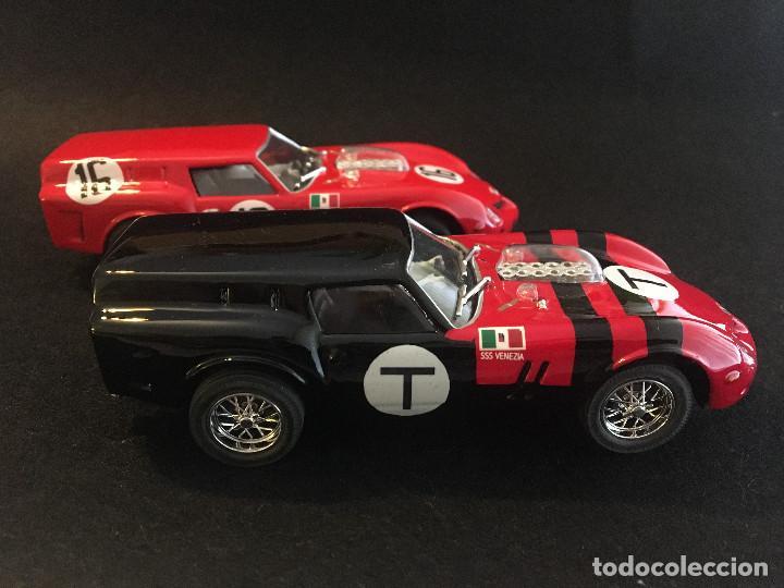 Slot Cars: FERRARIS BREADVAN SLOT REAL CAR - Foto 4 - 194233842