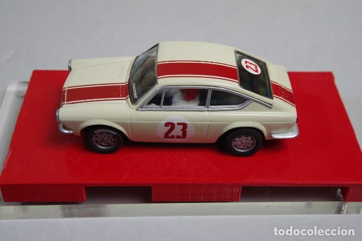 SCALEXTRIC SEAT 850 COUPE (Juguetes - Slot Cars - Magic Cars y Otros)