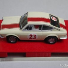Slot Cars: SCALEXTRIC SEAT 850 COUPE. Lote 194294608