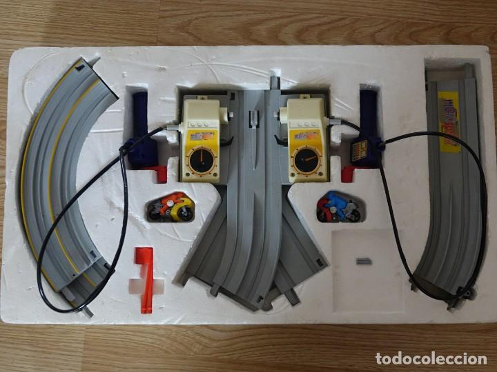 Slot Cars: Moto Sprint Juegos de actividad de Geyper Pista de motos - Foto 33 - 194312537