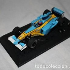 Slot Cars: COCHE SCALEXTRIC H2398 SUPERSLOT RENAULT R23 F1 FERNANDO ALONSO Nº 8. Lote 194524707