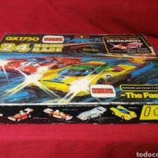 Slot Cars: PISTA GX 1750 COMANSI. Lote 194872366