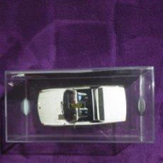 Slot Cars: PORSCHE - 914 STREET VERSIÓN LIGHT IVORY. Lote 194956086