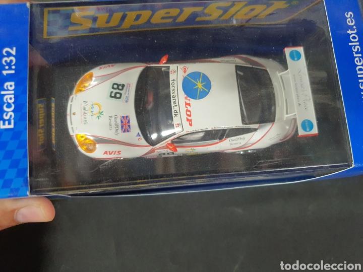 Slot Cars: Porche GT3R superslot precintados - Foto 2 - 195097910