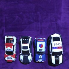 Slot Cars: SCALEXTRIC///((..+ OTROS'''. Lote 195513473