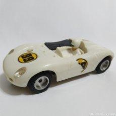 Slot Cars: PORSCHE STROMBECKER-PAYÁ. Lote 195592167