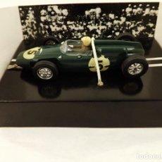 Slot Cars: SLOT MRRC COOPER Nº 5. Lote 197522806