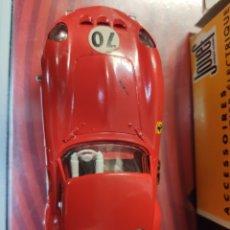 Slot Cars: FERRARI GT. Lote 198091448