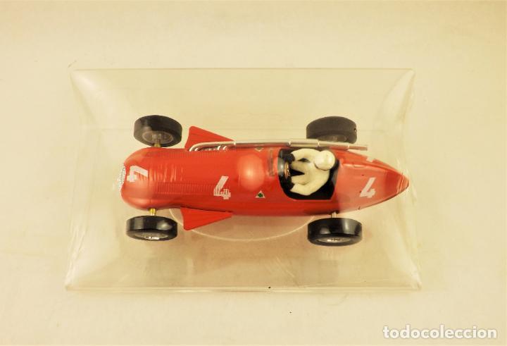 Slot Cars: Slot Cartrix Alfa Romeo Foro Slot 2014 Nino Farina - Foto 2 - 198195882