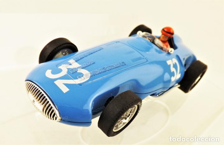 Slot Cars: Cartrix Grand Prix Legends. Gordini T32 Da Silva Ramos - Foto 2 - 198317886
