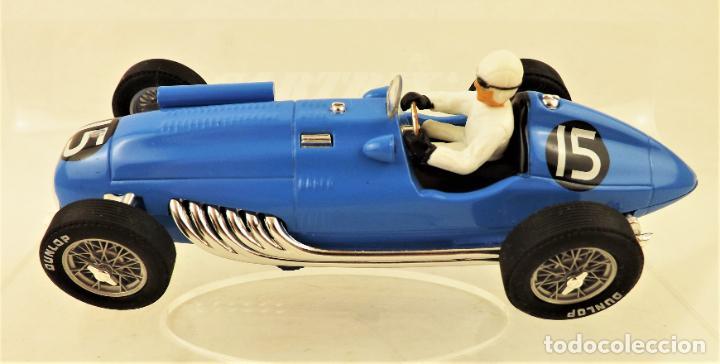 Slot Cars: Cartrix Grand Prix Legends. Talbot Lago - Louis Rosier 1950 - Foto 3 - 198341225