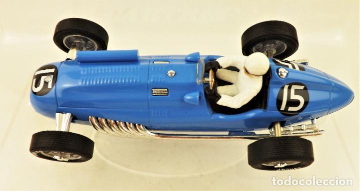 Slot Cars: Cartrix Grand Prix Legends. Talbot Lago - Louis Rosier 1950 - Foto 4 - 198341225