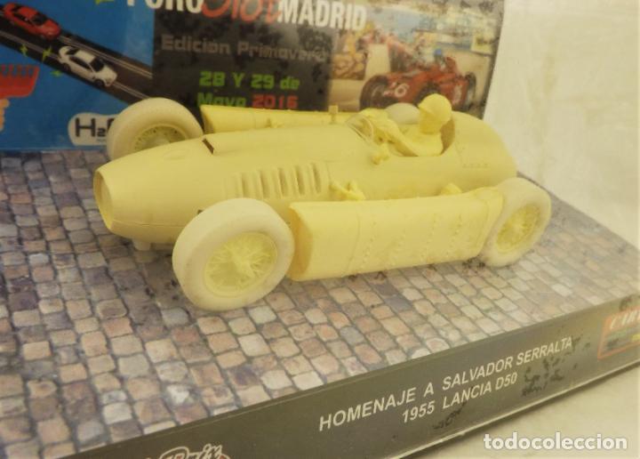 Slot Cars: Slot Cartrix Edición exclusiva Foro Slot Madrid Mayo 2016 Salva Serralta - Foto 2 - 198683327