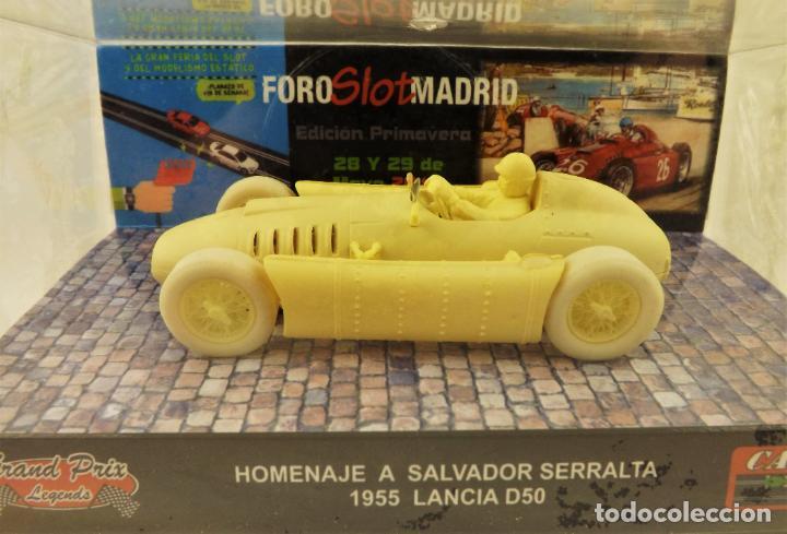 Slot Cars: Slot Cartrix Edición exclusiva Foro Slot Madrid Mayo 2016 Salva Serralta - Foto 4 - 198683327