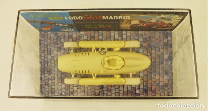 Slot Cars: Slot Cartrix Edición exclusiva Foro Slot Madrid Mayo 2016 Salva Serralta - Foto 5 - 198683327