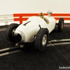 Slot Cars: BUM SLOT MERCEDES TROPFENWAGEN EDICIÓN LIMITADA A 200 UNIDADES. Lote 198716453