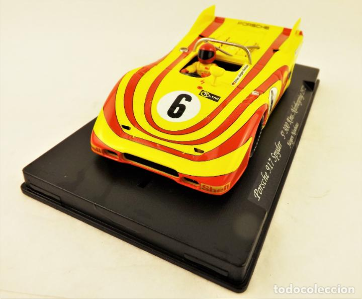Slot Cars: Slot GB Track Porsche 917 Spyder Nurburgring 72 - Foto 2 - 199065727