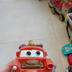 Slot Cars: COCHE CARS DE MATTEL. Lote 199335470
