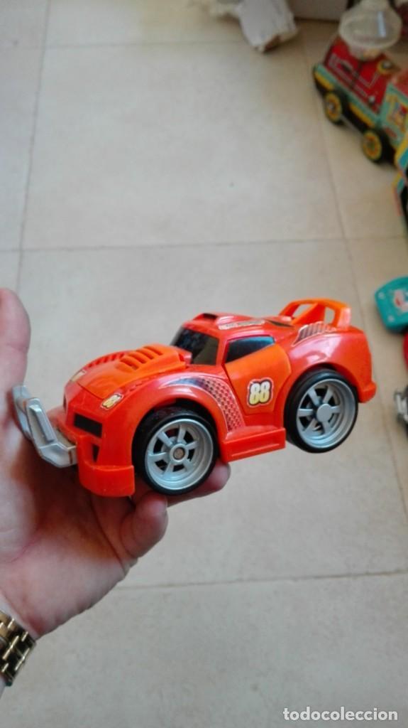 Slot Cars: Coche cars de mattel - Foto 2 - 199335562