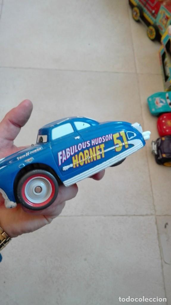 Slot Cars: Coche cars de mattel - Foto 2 - 199335618