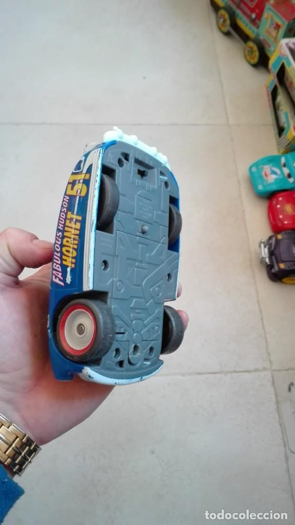 Slot Cars: Coche cars de mattel - Foto 3 - 199335618