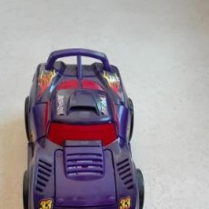 Slot Cars: COCHE CARS DE MATTEL. Lote 199335685