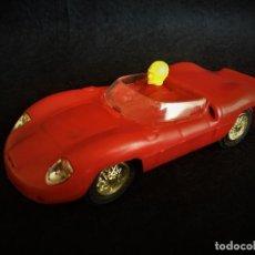 Slot Cars: FERRARI 246 SP ELDON. Lote 199374568