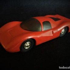 Slot Cars: FERRARI 330 P3 ELDON. Lote 199421327