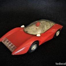 Slot Cars: FERRARI P5 PREFO. Lote 202720686
