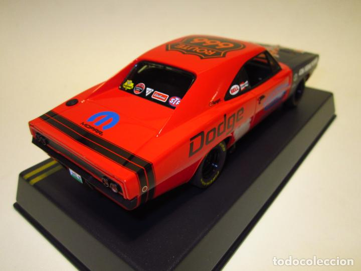 Slot Cars: DODGE CHARGER RED DEVIL PIONEER NUEVO - Foto 3 - 202725848