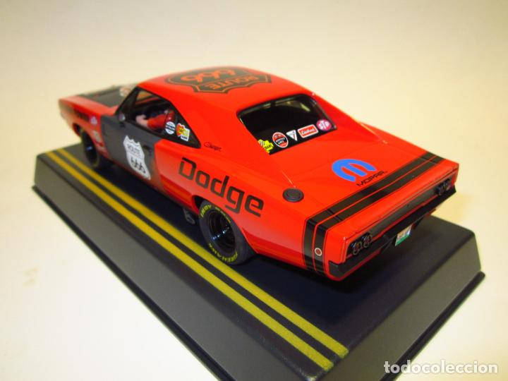 Slot Cars: DODGE CHARGER RED DEVIL PIONEER NUEVO - Foto 4 - 202725848